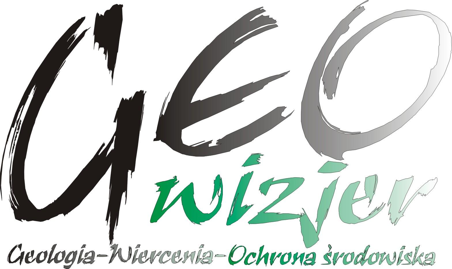 Geowizjer logo