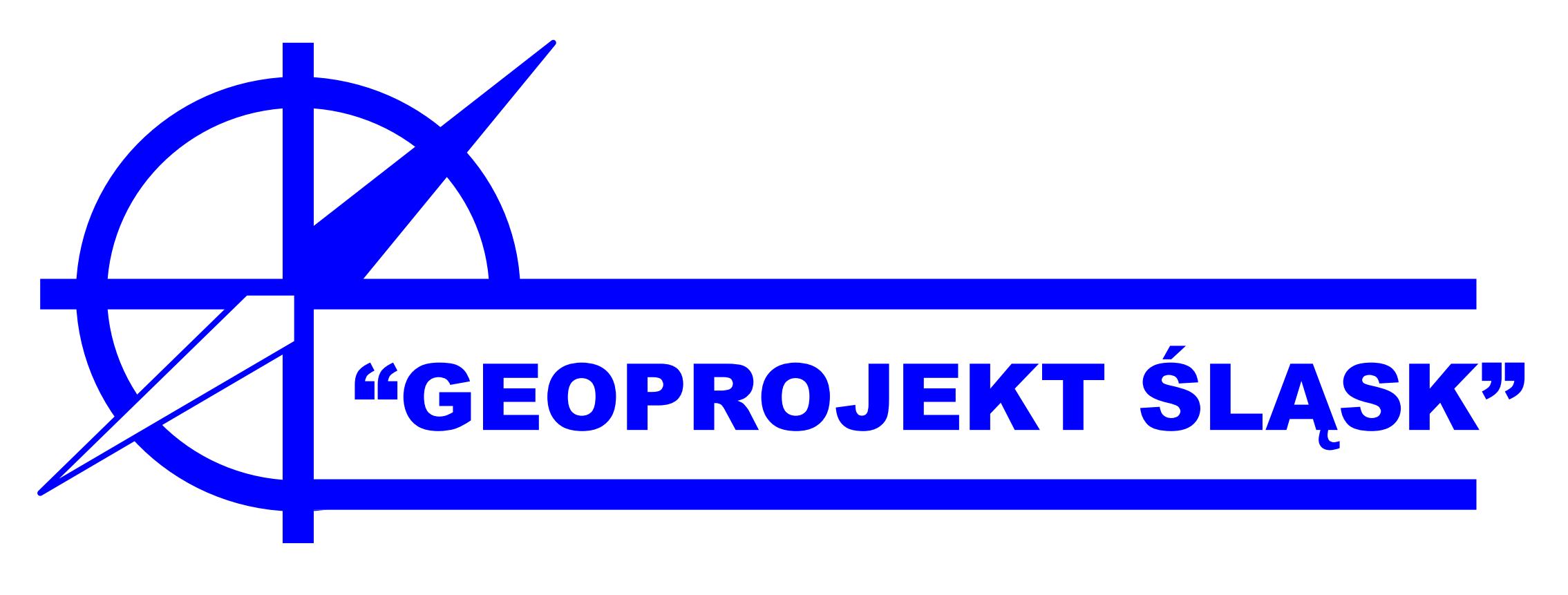 geoprojekt slask logo