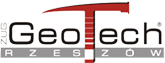 getech rzeszów logo